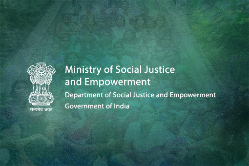 Ministry of Social Justice Empowerment