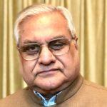 Arya Ravidev Gupta Trustee: Ekal Vidyalaya Foundation of  India and Hind Punrutthan Sangh Trust. President: Rajarya Sabha- Delhi Arya Pratinidhi Sabha, and Arya Samaj – Safdarjung Enclave, New Delhi. Secretary: Ved Sansthan – Rajouri Garden, New Delhi.